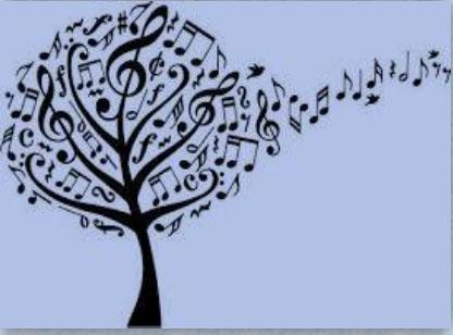 arbre musical