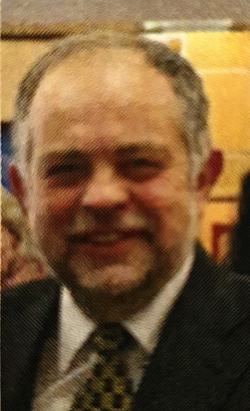 Claudio Chaqués Ramón