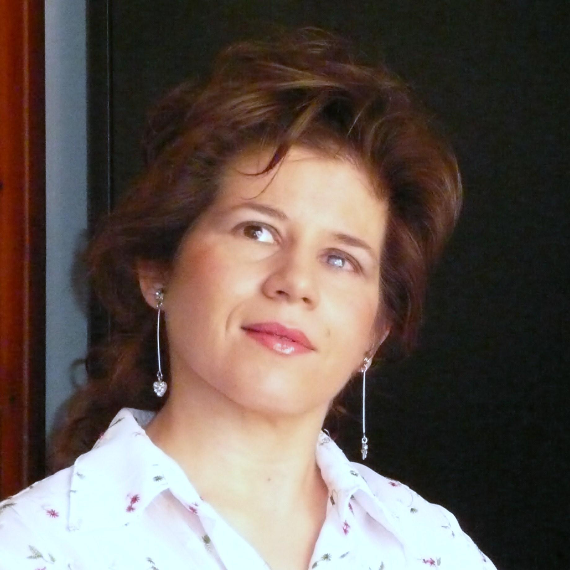 María Concepción Garijo Frontera