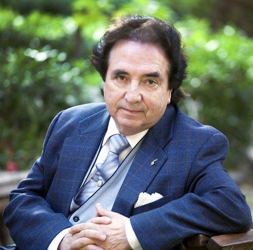 Enrique García Asensio