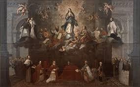 La evangelización en el proceso de colonización de Nueva España
