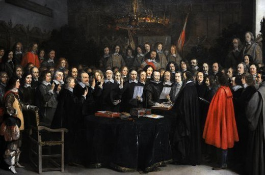 Paz de Westfalia (1648)