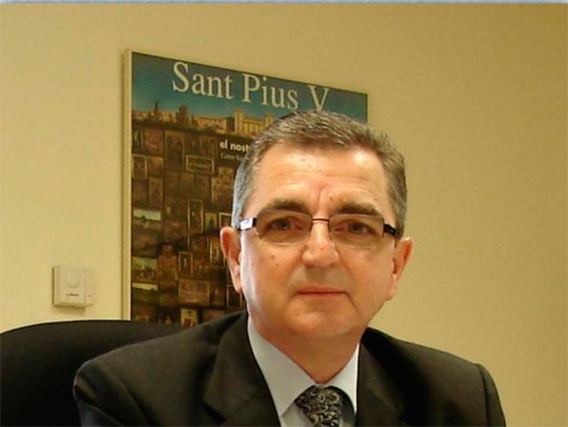 José Alfredo Pellicer Artés