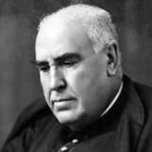 Josep Sanchis Sivera (decano de la RACV de 1927 - 1936)