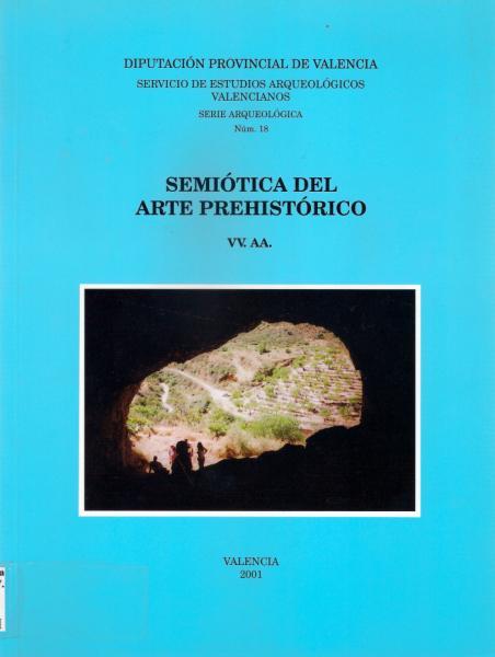 Serie Arqueológica 18