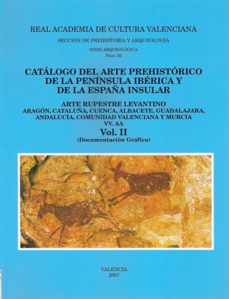 Serie Arqueológica 22 - vol. 2