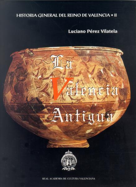 La Valencia Antigua