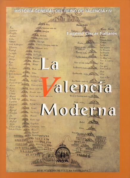 La Valencia Moderna