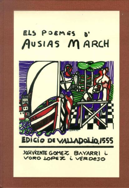 Els poemes d'Ausias March