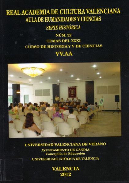 Serie Histórica 32