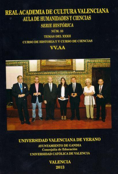 Serie Histórica 33