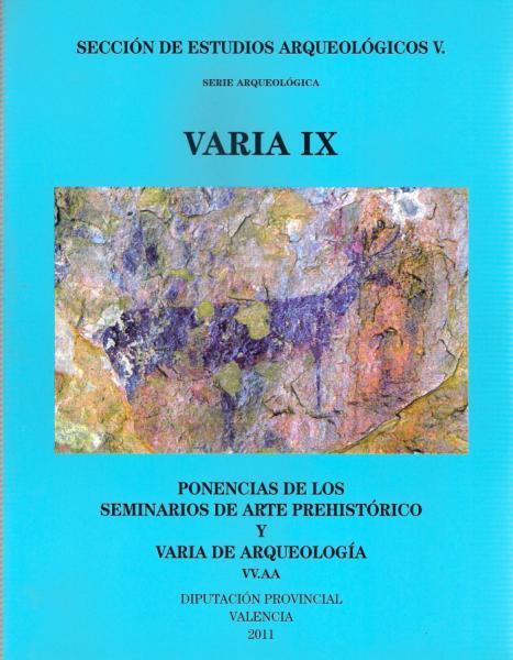 Varia IX