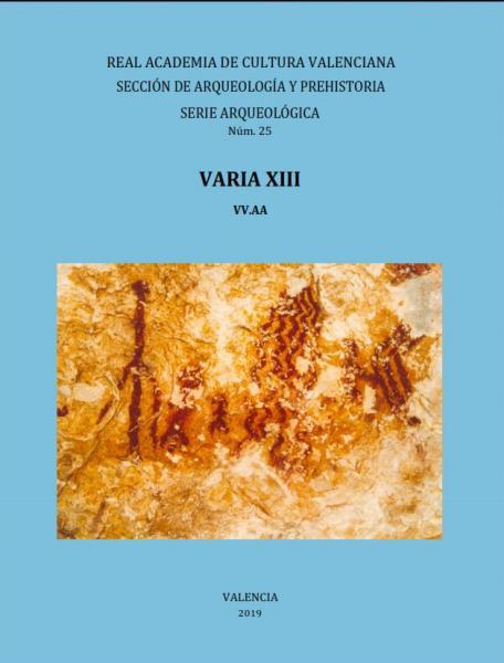 VARIA XIII