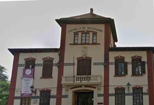 Escuela de Artesanos