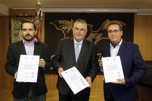 Informe sobre la llengua valenciana