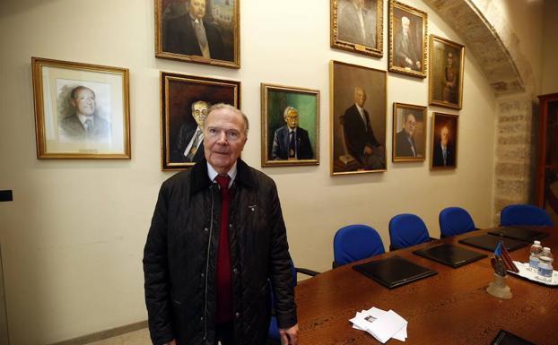 José Luis Manglano