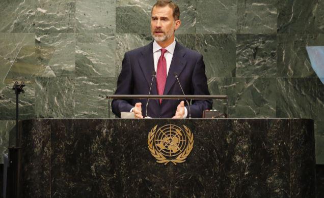 SM el Rey Felipe VI (© Casa de S.M. el Rey)