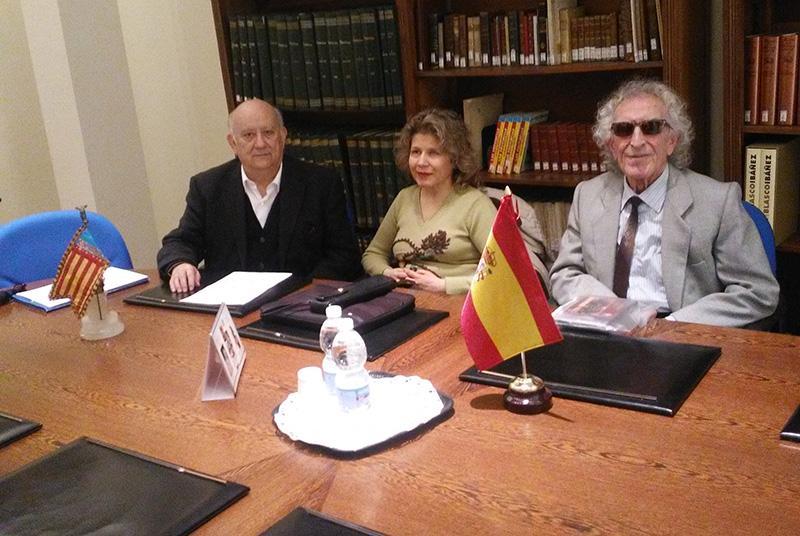 Salvador Chulià y Conchín Darijo