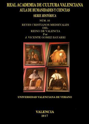 Reyes cristianos medievales del Reino de Valencia