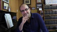 Vicente Francisco Chuliá Ramiro (foto: Vte. Fco. Chuliá)