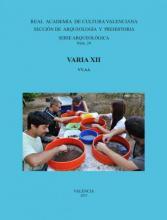 Serie Arqueológica 24 - Varia XII
