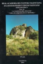 Serie Histórica 26