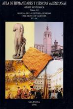 Serie Histórica 18