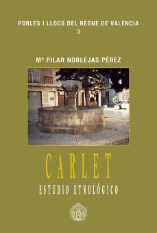 Carlet: estudio etnológico